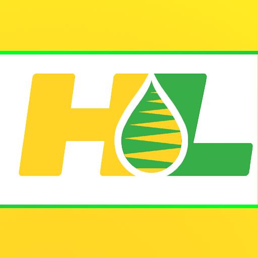 logo hiển lâm